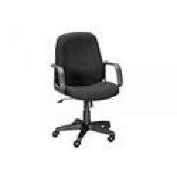 Bureaustoel met verstelbare arm rugleuning