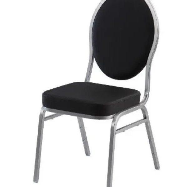 Gestoffeerde stoel Diamond